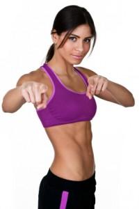 a que hora hacer ejercicios para estar saludable