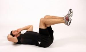 entonces para que sirven los ejercicios abdominales