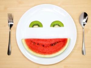 de que sirve comer frutas a diario