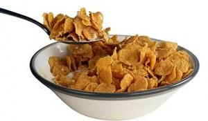 desayunar cereal es bueno