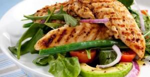 que es comer saludable realmente