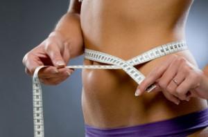 quemar grasa abdominal con vitamina c