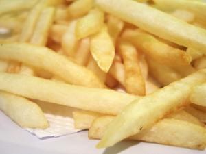 se pueden comer alimentos fritos