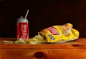 evitar estos alimentos para quemar grasa corporal