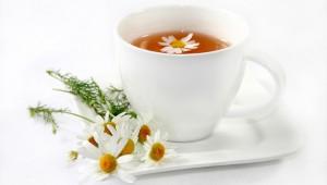 beneficios del te manzanilla para calmar el estres