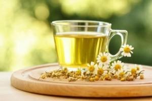 beneficios del te manzanilla para la salud
