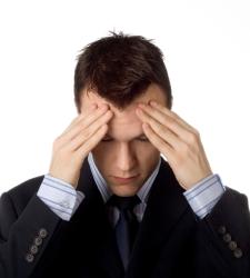Como bajar el estres del trabajo