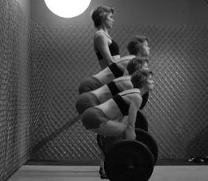 ejercicio para subir de peso peso muerto