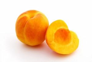 frutas con vitamina a el albaricoque es de las buenas