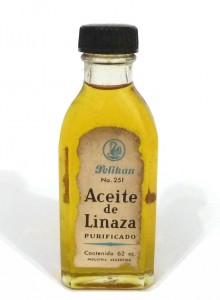 beneficio de la linaza aceite