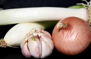 beneficios de la cebolla en la nutricion