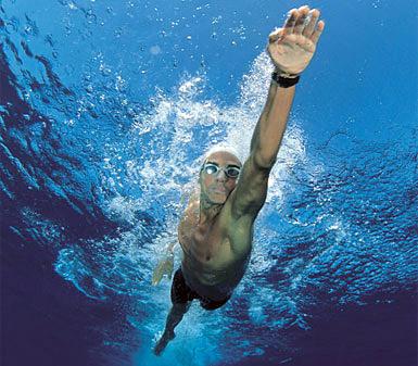 beneficios de la natacion para el cuerpo