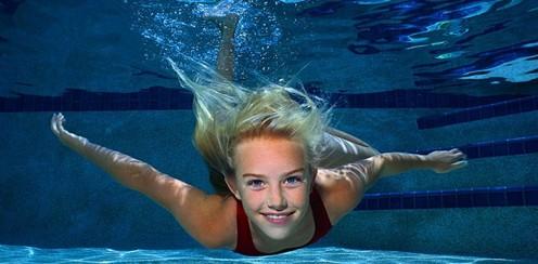 beneficios de la natacion para la salud