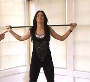 posicion inicial ejercicio para cintura 1