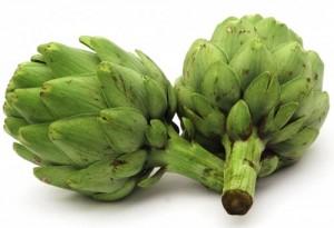 que es alcachofa la planta