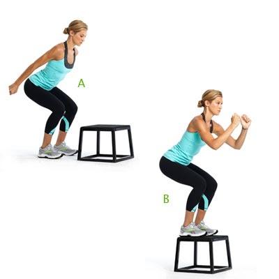 ejercicios para bajar el abdomen los saltos