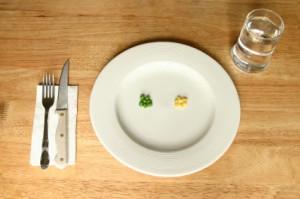 consecuencias de la anorexia en las personas