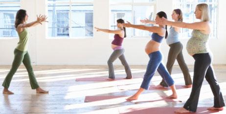 Ejercicio Para Embarazadas - Mandamientos Del Cuerpo Ideal