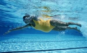 ejercicio para embarazadas la natacion
