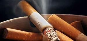 vida no saludable incluye el tabaco